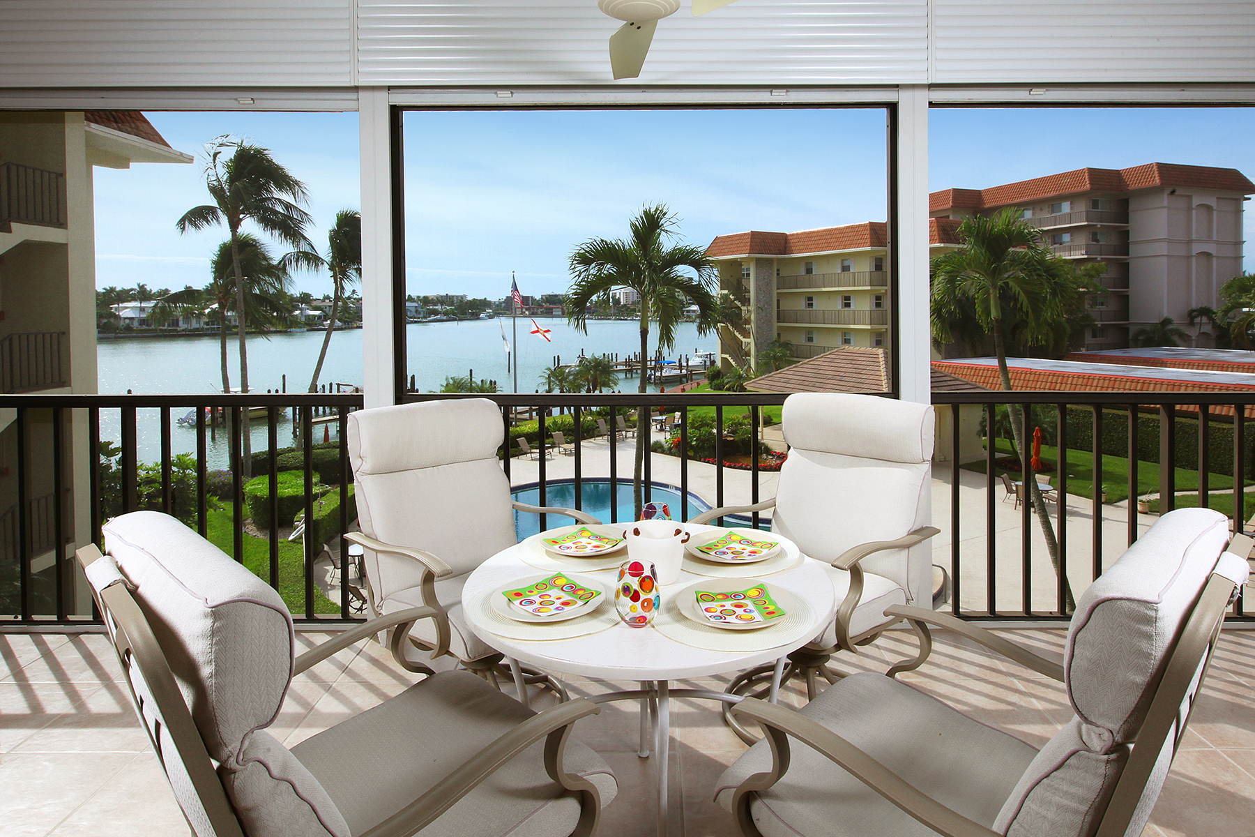 Property For Sale at MOORINGS - COMMODORE CLUB