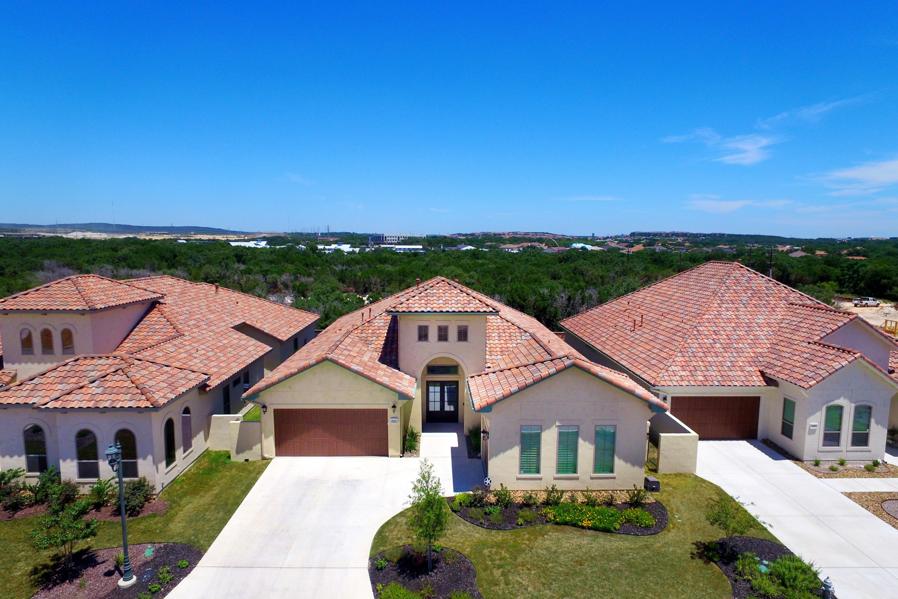 Single Family Home for Sale at Superior Single Story Estate in Bentley Manor 4411 Yorkshire Ct Shavano Park, San Antonio, Texas, 78249 United States