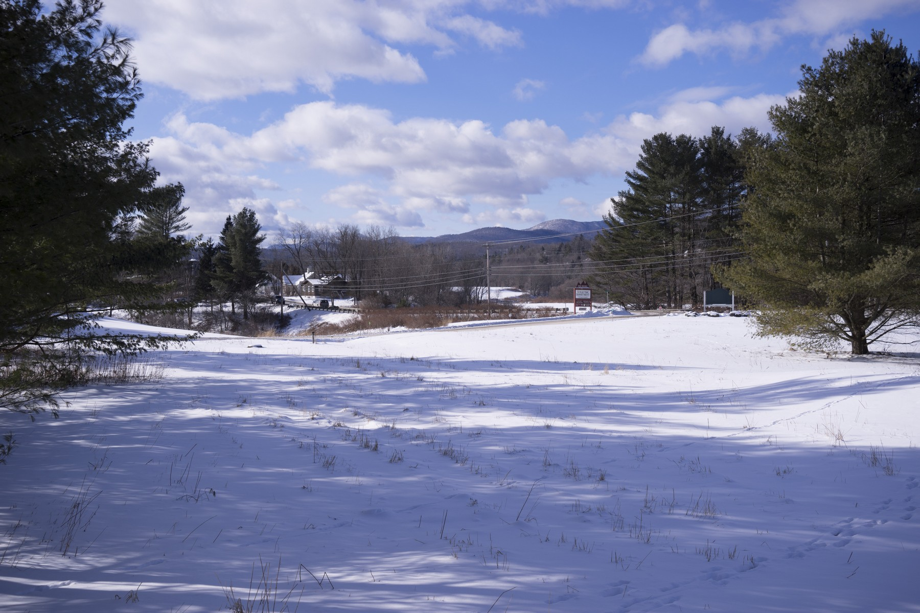 Land for Sale at 0 Central Drive, Stowe Stowe, Vermont, 05672 United States