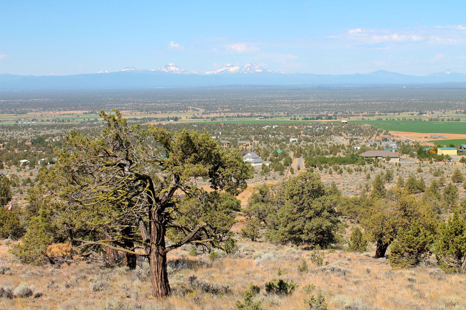 Đất đai vì Bán tại Cla TL 413 Meadowlark Ln Powell Butte, Oregon 97753 Hoa Kỳ