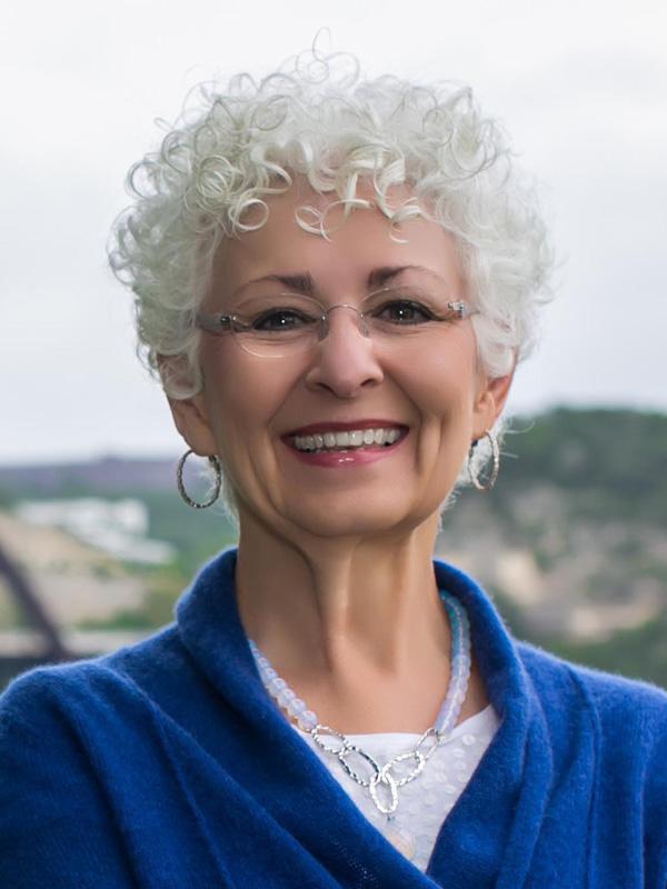Betty Kuykendall