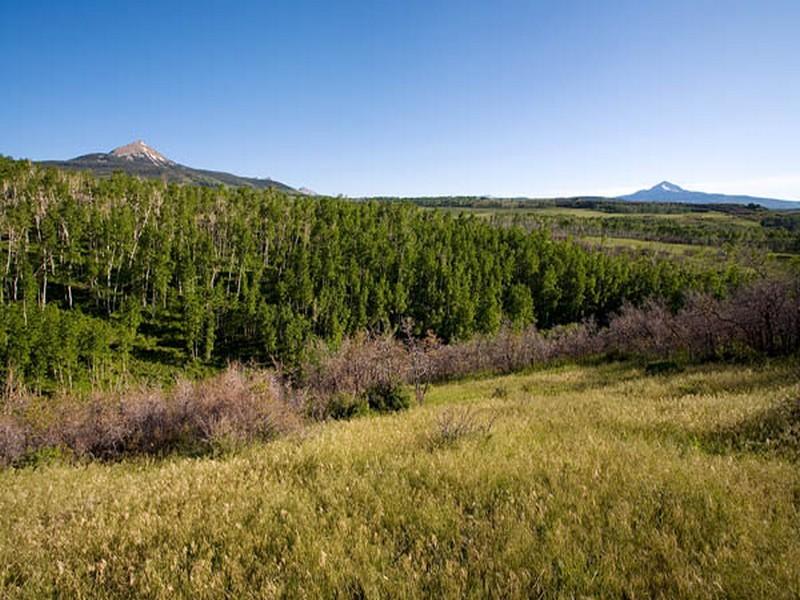 Land für Verkauf beim P 52 County Road P52 P52 County Rd Telluride, Colorado 81435 Vereinigte Staaten