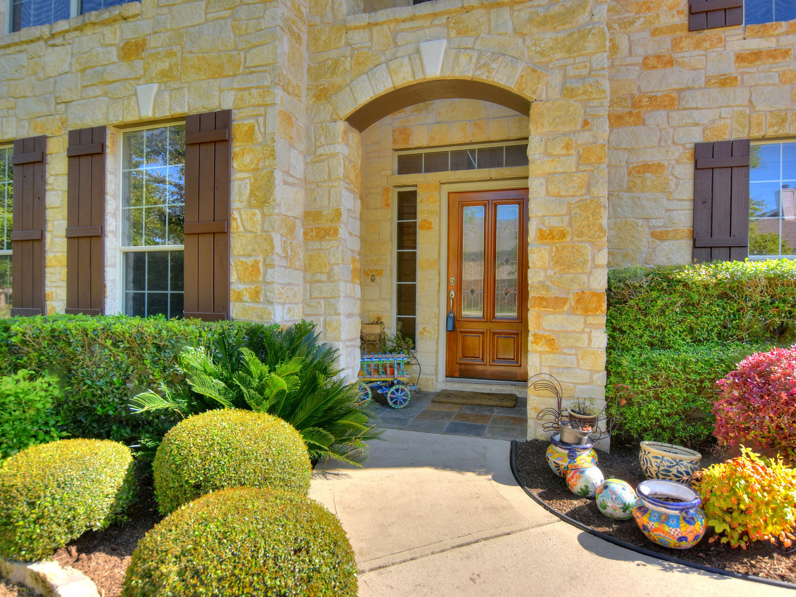Single Family Home for Sale at Greenbelt Views 211 Torrington Dr Austin, Texas 78737 United States