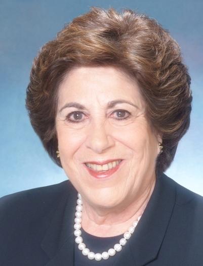 Harriet Kallet