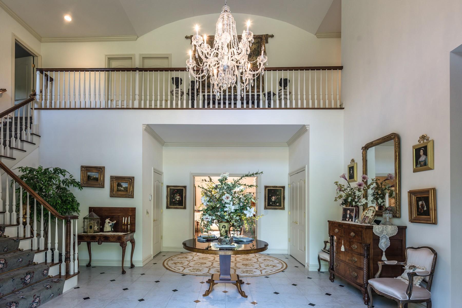 Casa para uma família para Venda às Maison Noel Matinecock, Nova York 11560 Estados Unidos
