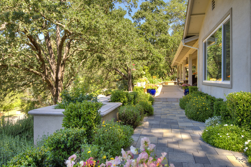 sales property at 262 Fawn Park Rd, St. Helena, CA 94574