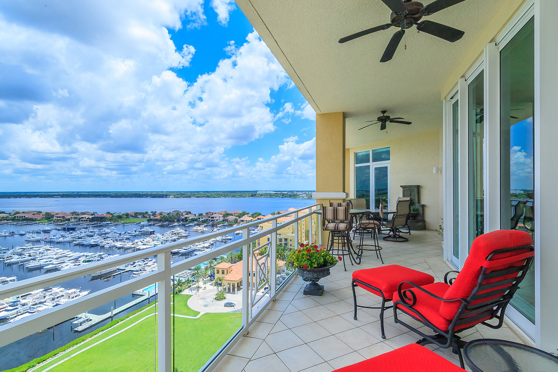 Condominium for Sale at BEL MARE 130 Riviera Dunes Way PH101 Palmetto, Florida, 34221 United States