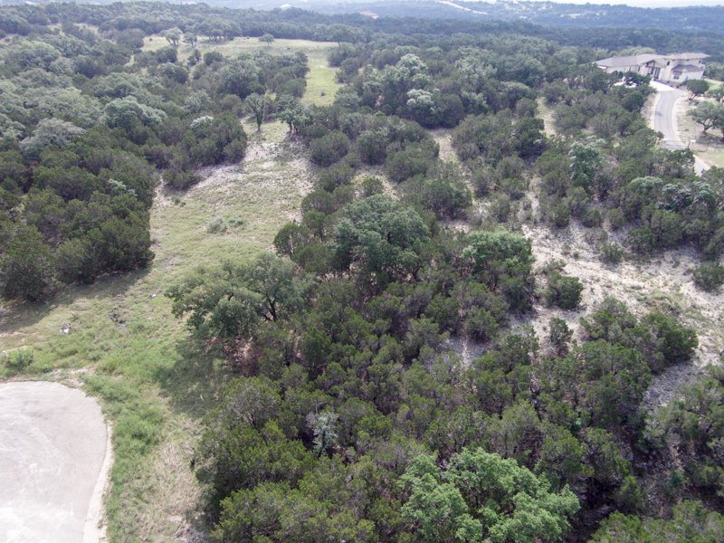 Commercial for Sale at Superb Lot in Cross Canyon Ranch 0 Hidden Cv Spring Branch, Texas 78070 United States