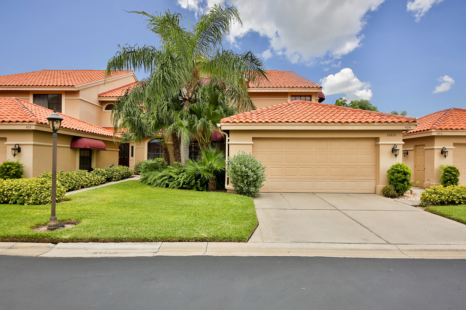Condominium for Sale at FAIRWAY WOODS AT THE FOREST 16410 Fairway Woods Dr 404 Fort Myers, Florida, 33908 United States