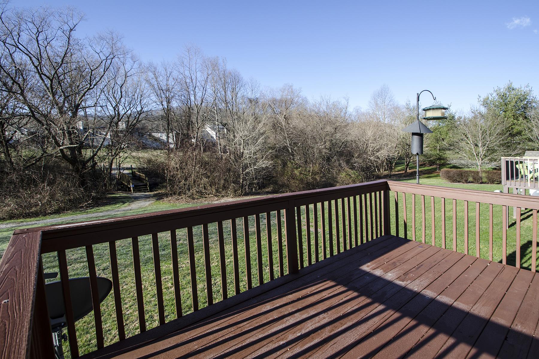 Condomínio para Venda às HAYWOOD TOWNES 59 Creekside Ct Hendersonville, Carolina Do Norte 28791 Estados Unidos