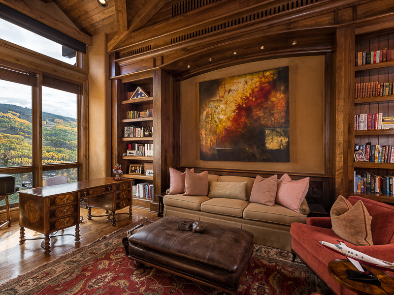 Property Of Direct Views of Vail Mountain