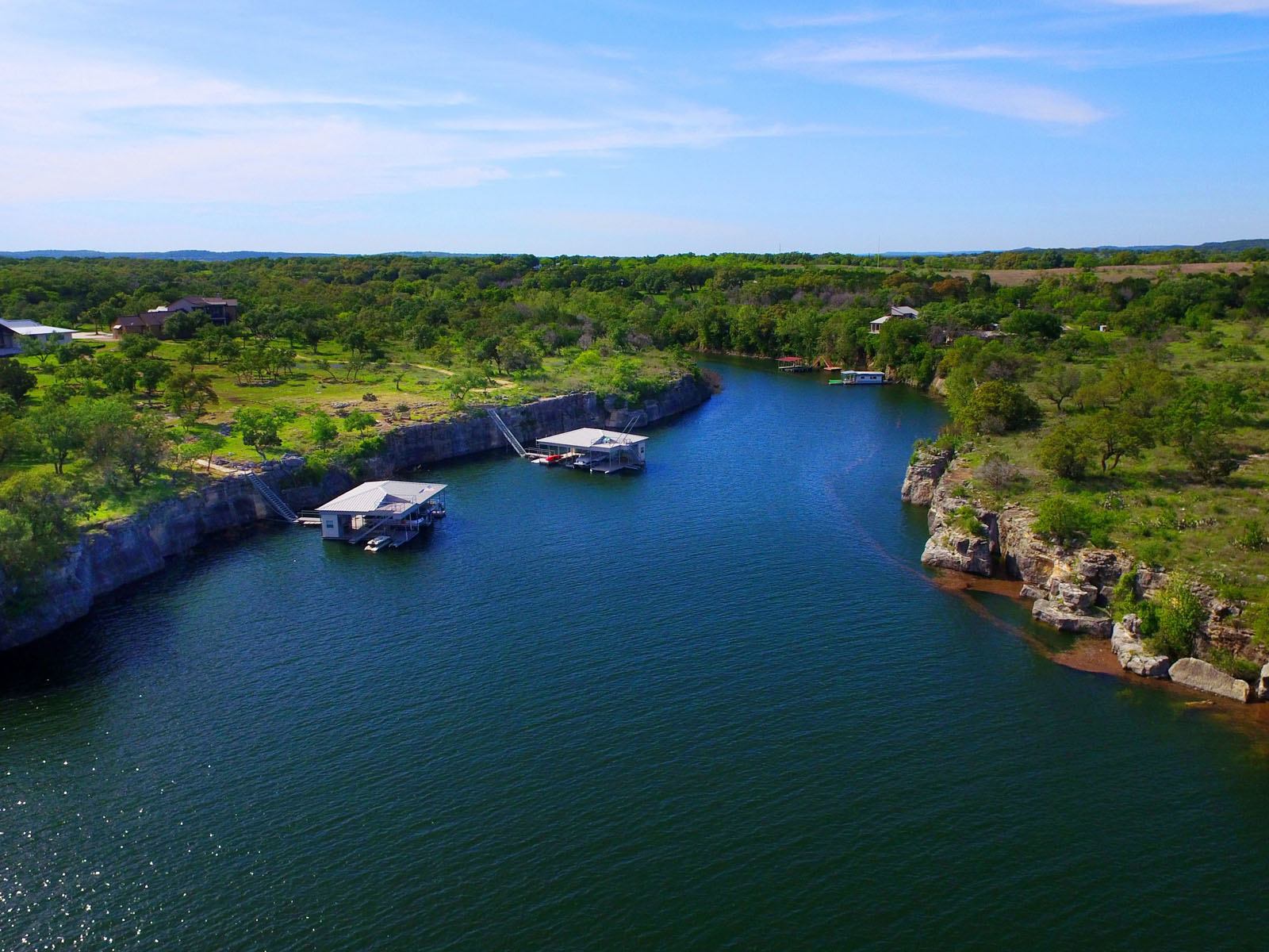 Land for Sale at Beautiful Lot in a Tranquil Community 22713 Mary Nell Ln Spicewood, Texas 78669 United States