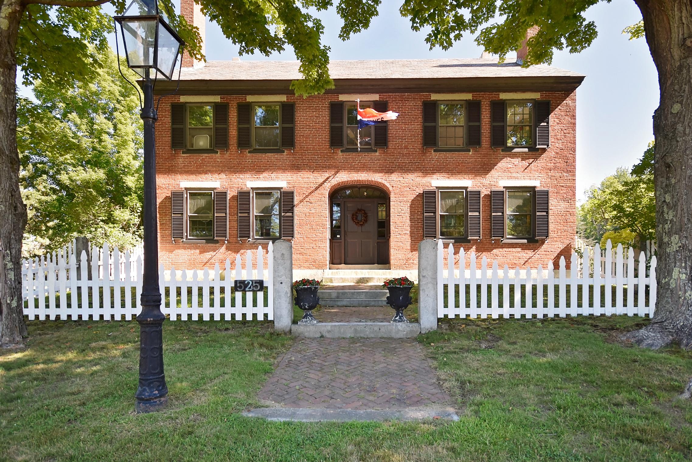 Maison unifamiliale pour l Vente à 525 Province Road, Gilmanton 525 Province Rd Gilmanton, New Hampshire, 03237 États-Unis