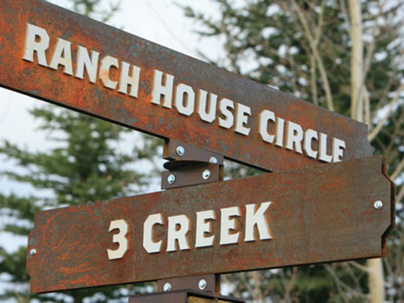 Property Of Exceptional Value in 3 Creek Ranch