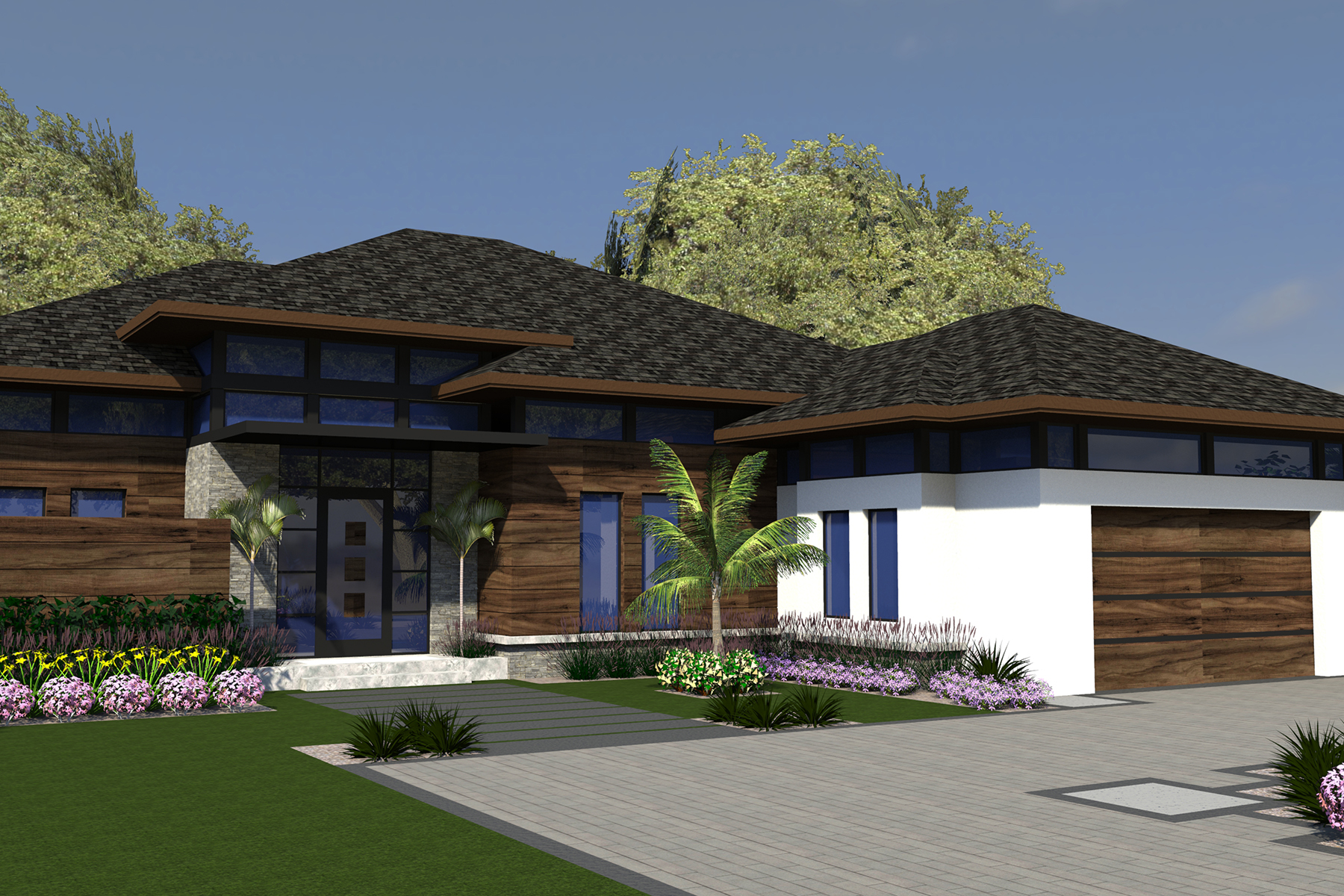 Villa per Vendita alle ore LEGACY ESTATES Legacy Ct Lot 2 Naples, Florida, 34110 Stati Uniti