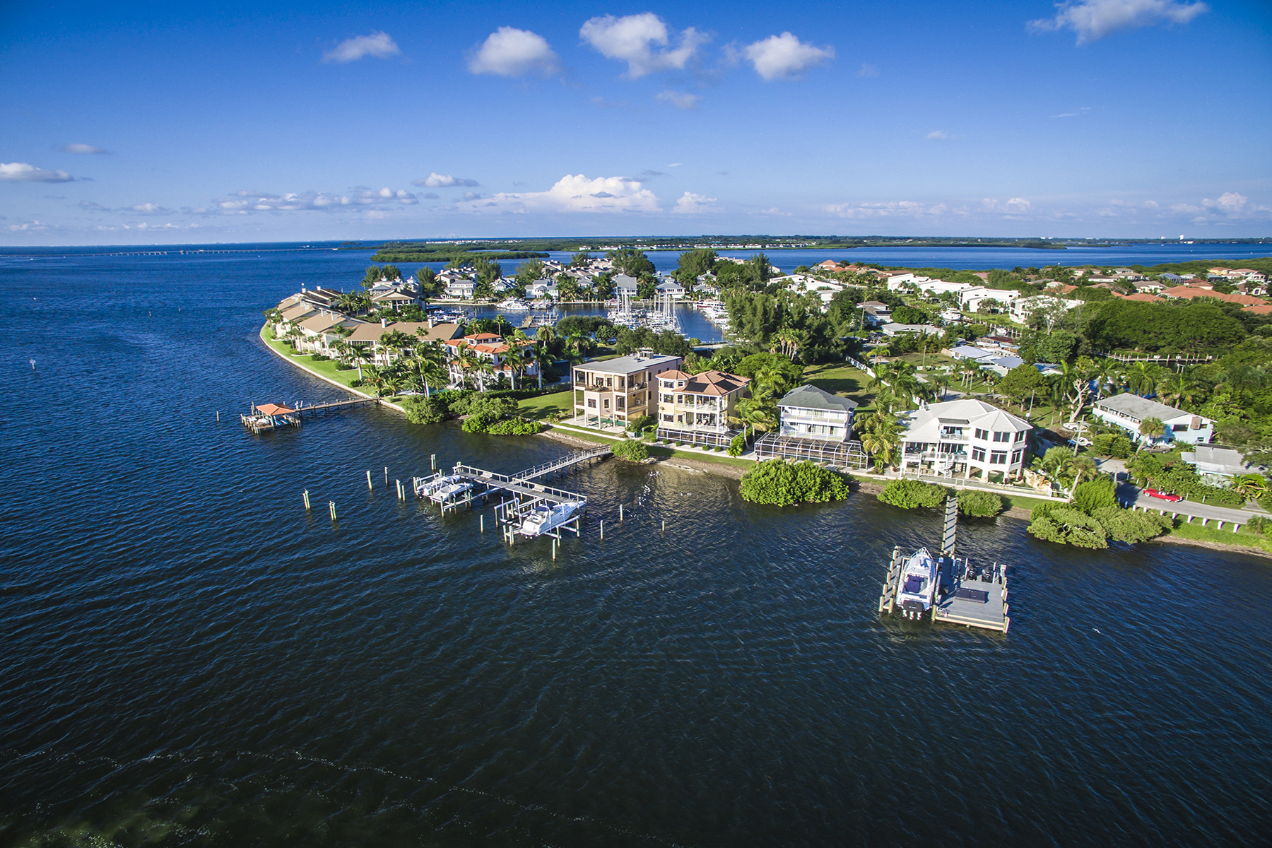 Property For Sale at SUNSET HARBOR