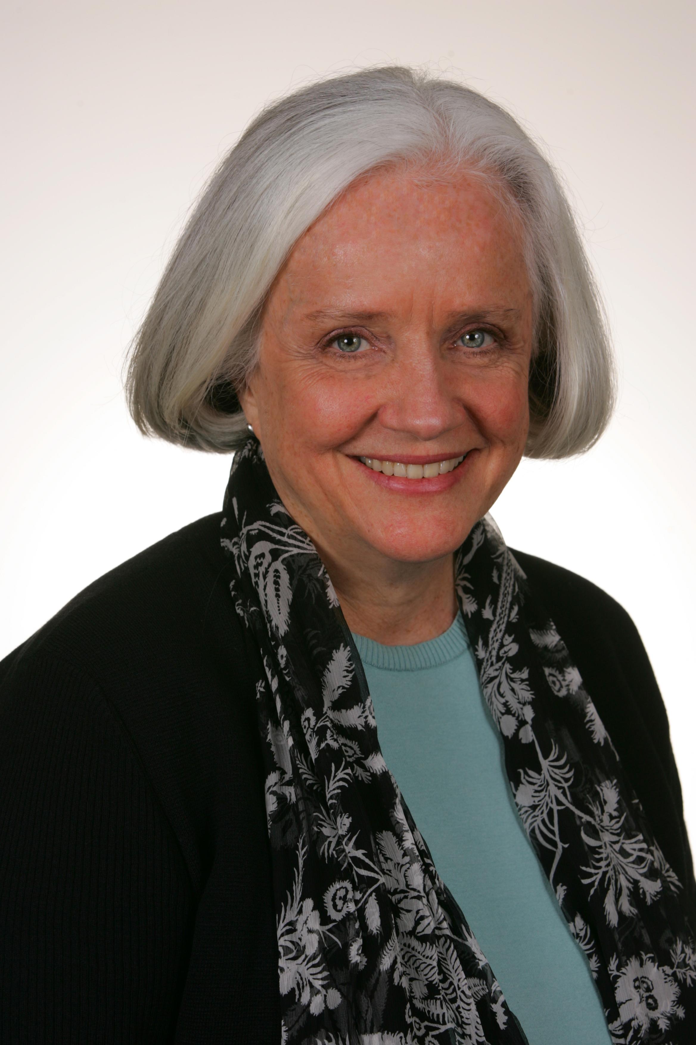 Julie Ann Gillis
