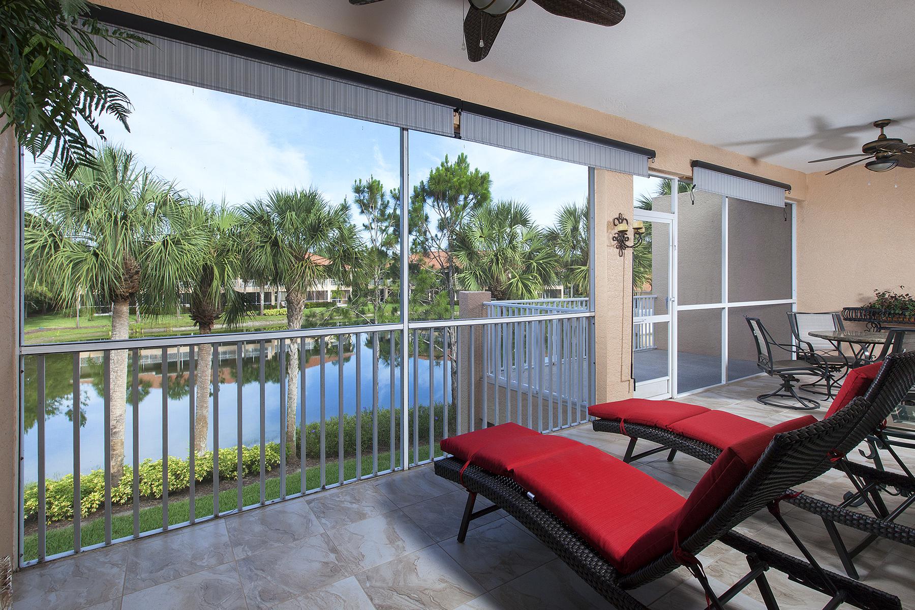 Piso por un Venta en 2155 Cay Lagoon Dr , 423, Naples, FL 34109 2155 Cay Lagoon Dr 423 Naples, Florida 34109 Estados Unidos