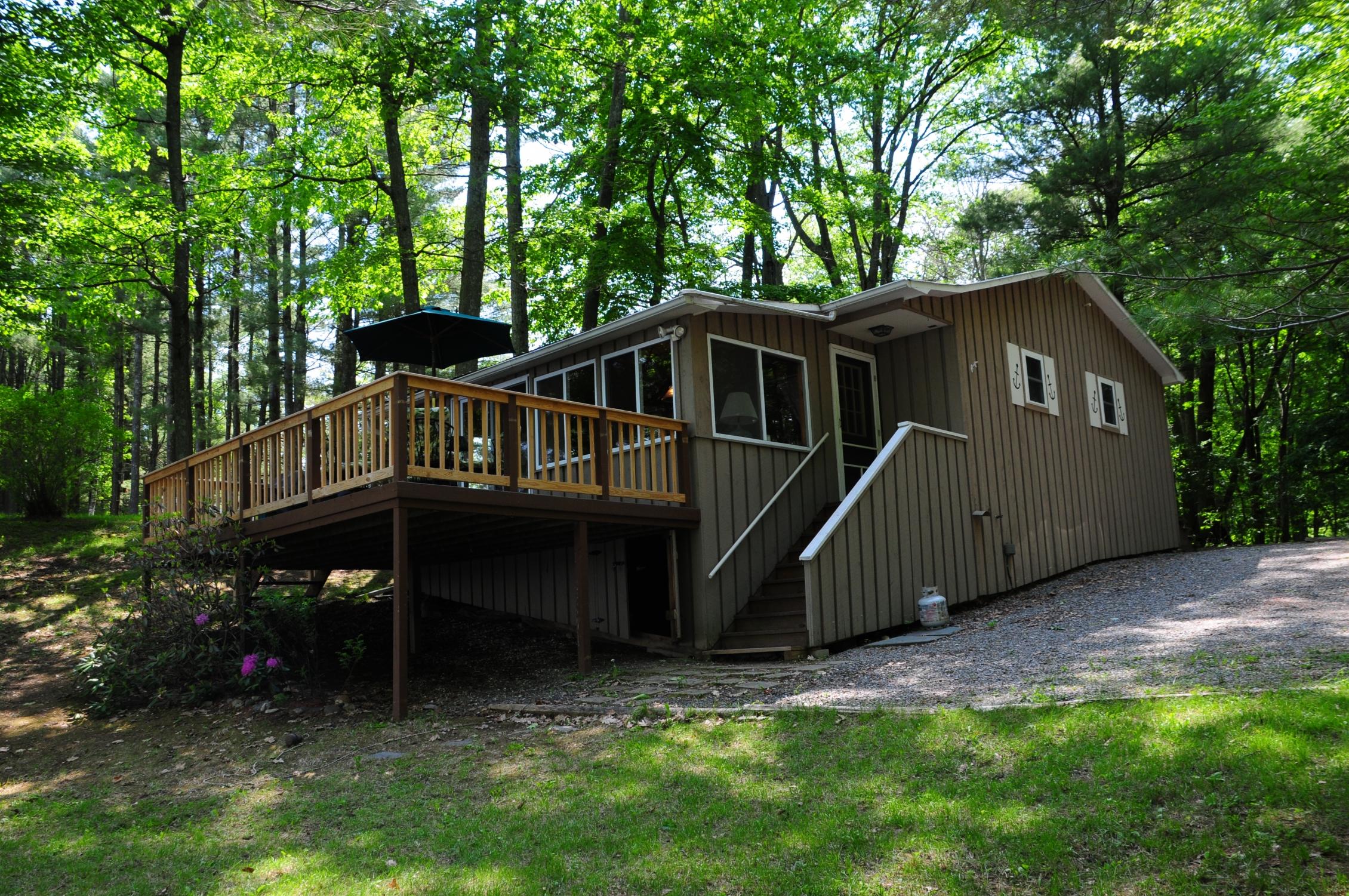 獨棟家庭住宅 為 出售 在 169 Cantell Road, Fairfield 169 Cantell Rd Fairfield, 佛蒙特州 05455 美國