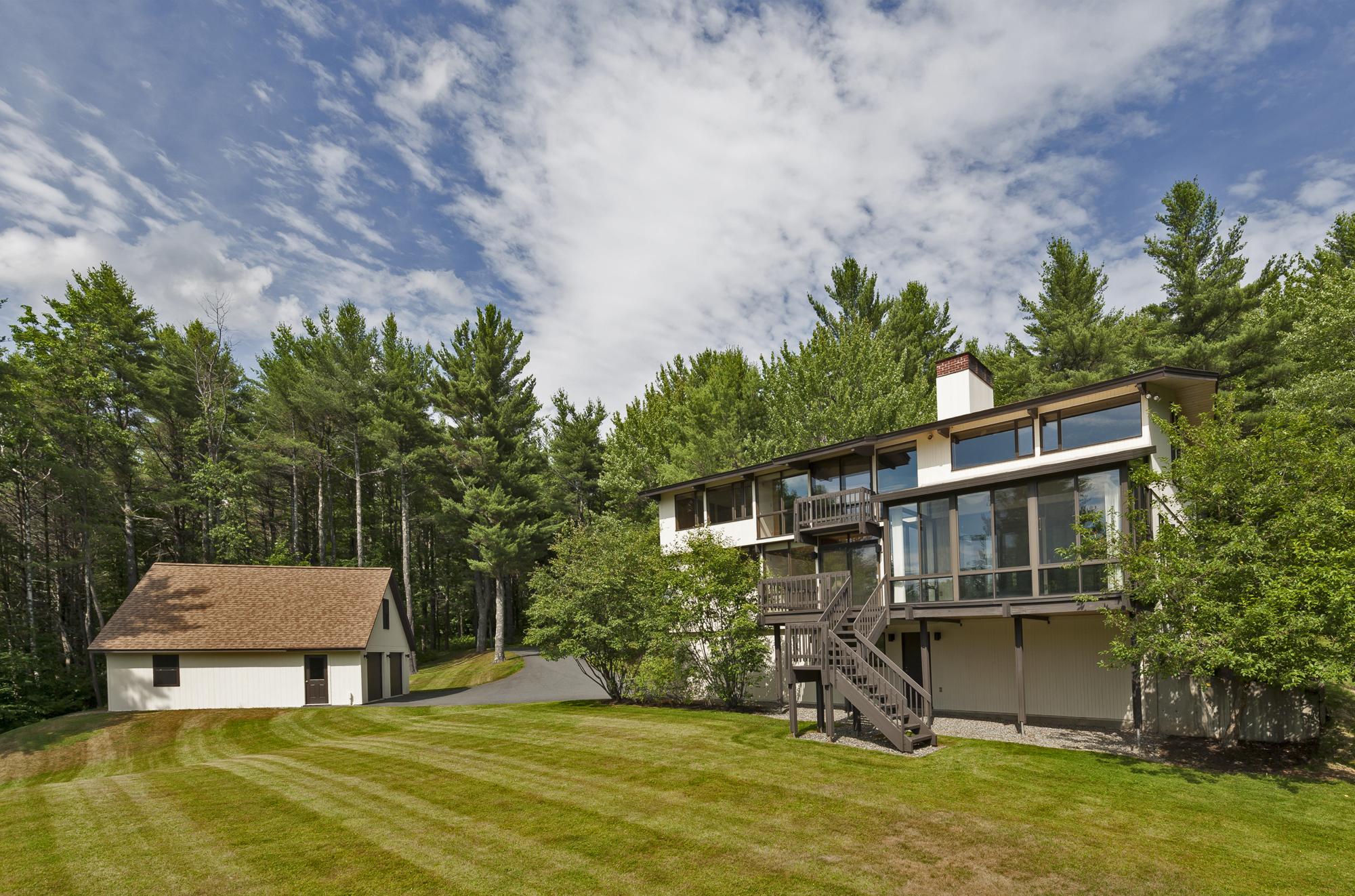 Maison unifamiliale pour l Vente à 3 Juniper Lane, Hanover 3 Juniper Ln Hanover, New Hampshire, 03755 États-Unis