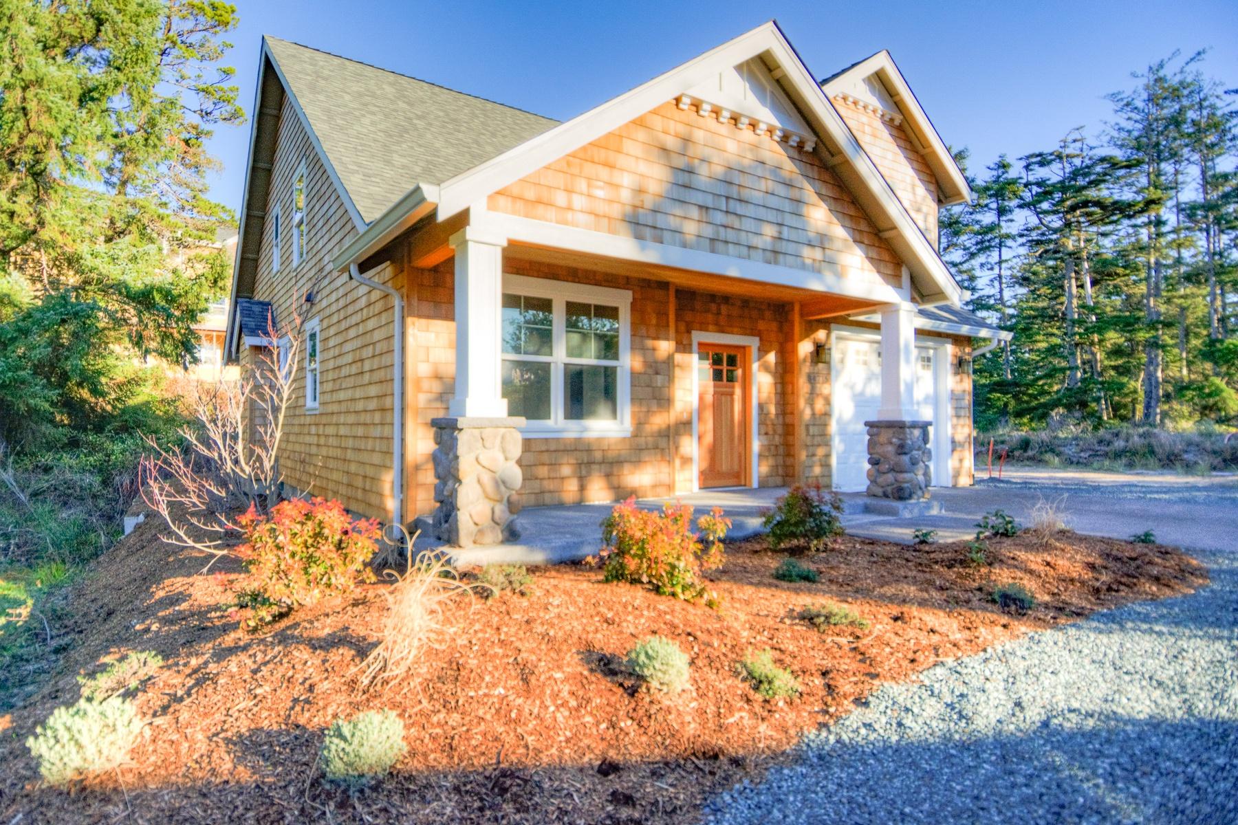 Nhà ở một gia đình vì Bán tại 34715 Necarney BLVD, MANZANITA, OR Manzanita, Oregon 97130 Hoa Kỳ