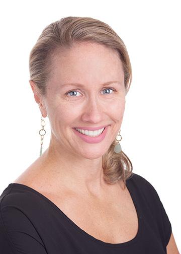 Laura DeLuca