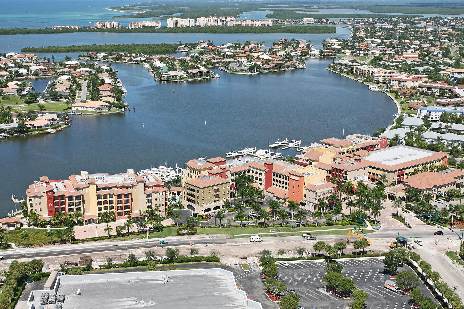 Các loại nhà khác vì Bán tại ESPLANADE - BOAT SLIP 750 Collier Blvd Marco Island, Florida 34145 Hoa Kỳ