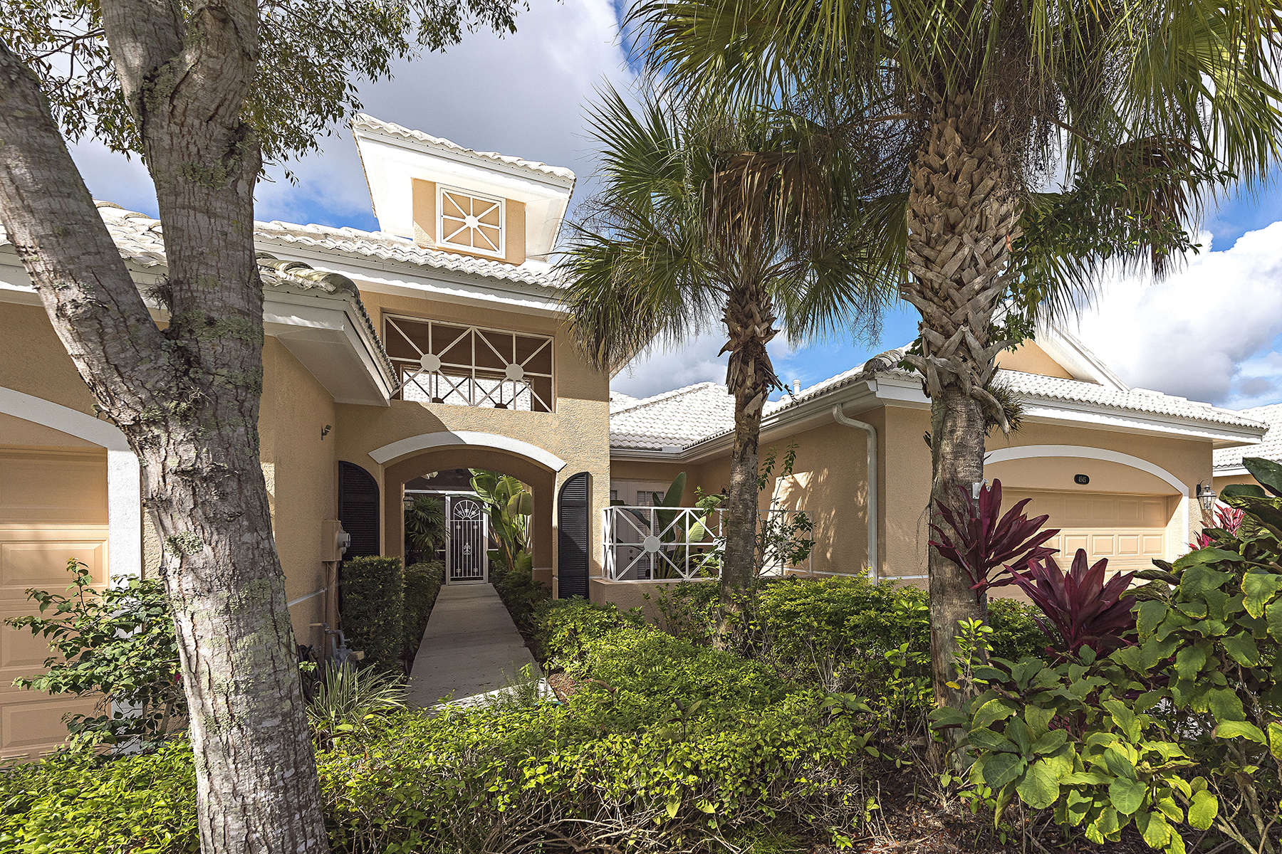 Property For Sale at FIDDLER'S CREEK - CARDINAL COVE