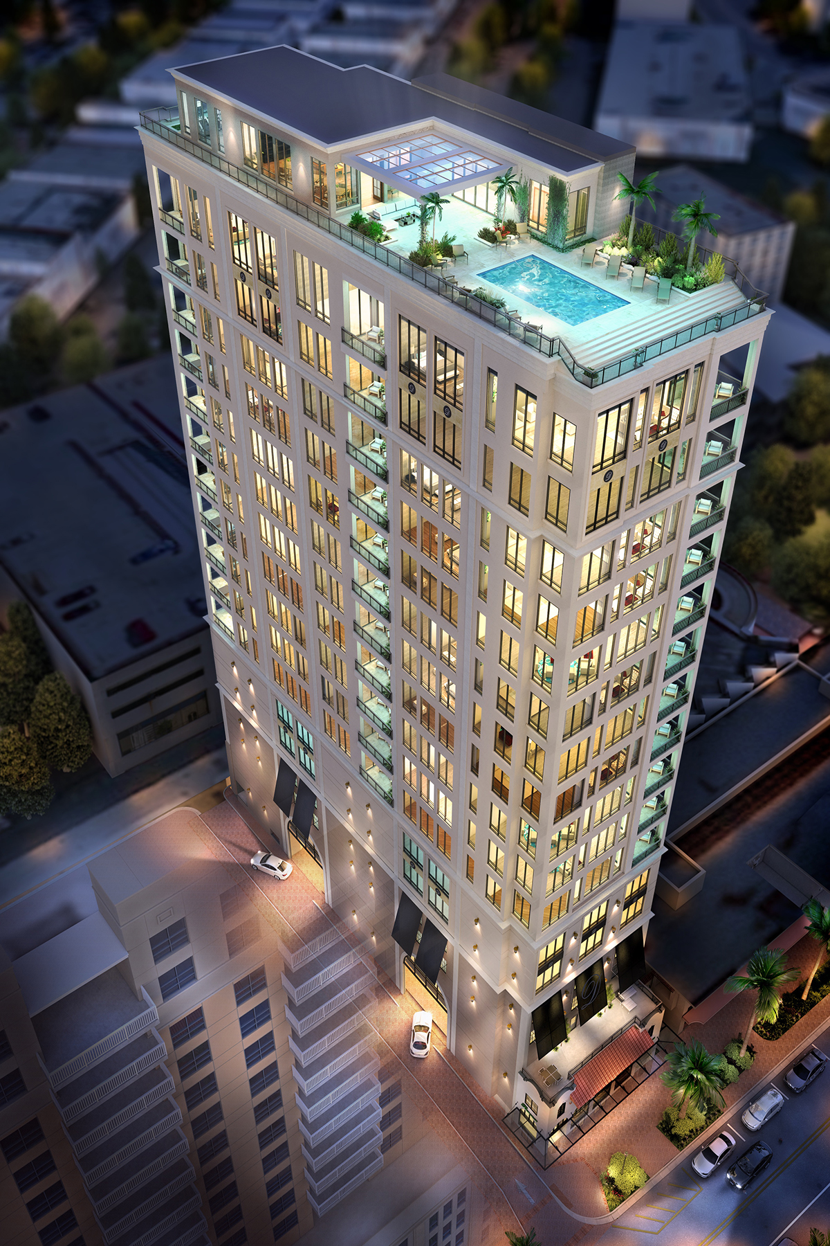 Condominium for Sale at 33 S Palm Ave , 1702, Sarasota, FL 34236 33 S Palm Ave 1702 Sarasota, Florida 34236 United States