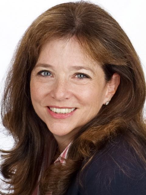 Sandi Bisgood