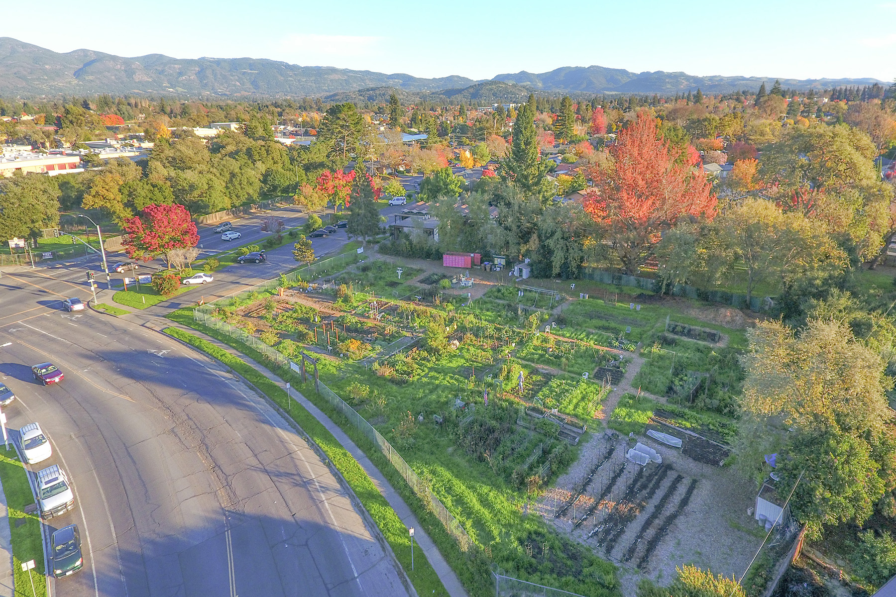 Land for Sale at 3875 Jefferson St, Napa, CA 94558 3875 Jefferson St Napa, California, 94558 United States
