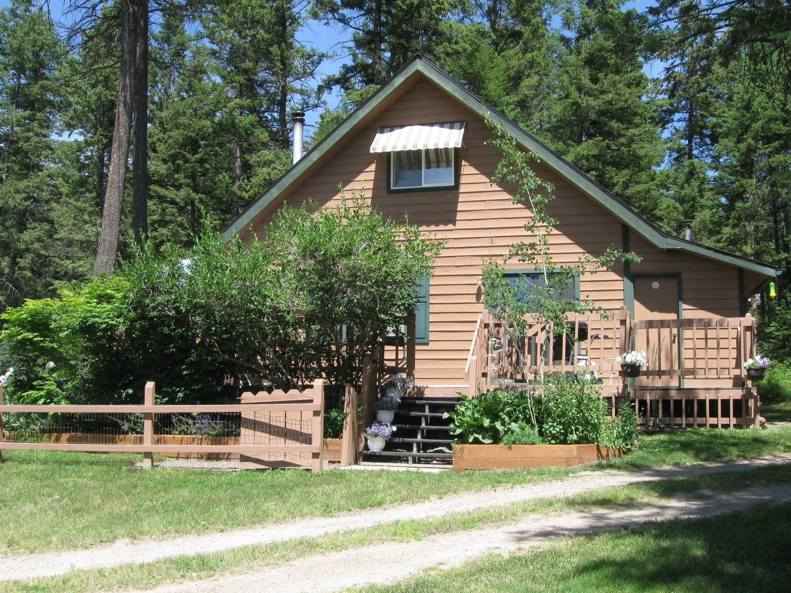 Single Family Home for Sale at 347 Deer Trl , Whitefish, MT 59937 347 Deer Trl Whitefish, Montana, 59937 United States
