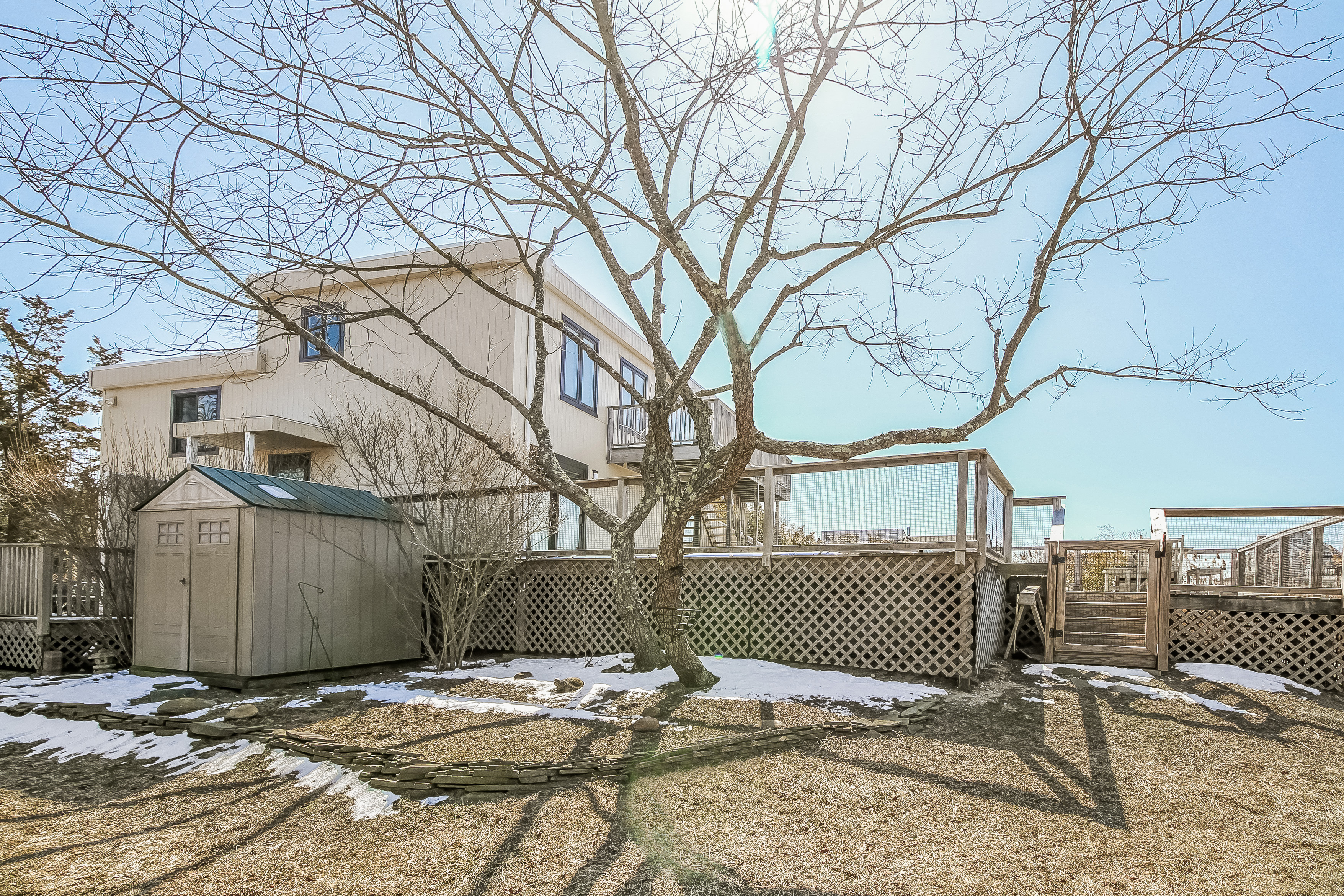 獨棟家庭住宅 為 出售 在 Contemporary 61 Halsey Rd Remsenburg, 紐約州 11960 美國