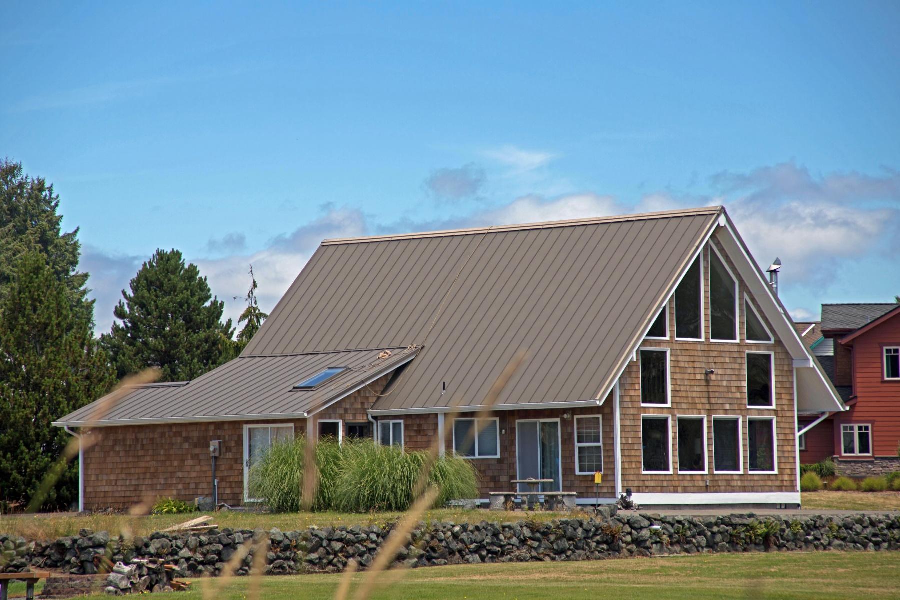Nhà ở một gia đình vì Bán tại 11255 NEPTUNE, NEHALEM 11255 NEPTUNE Way Nehalem, Oregon, 97131 Hoa Kỳ