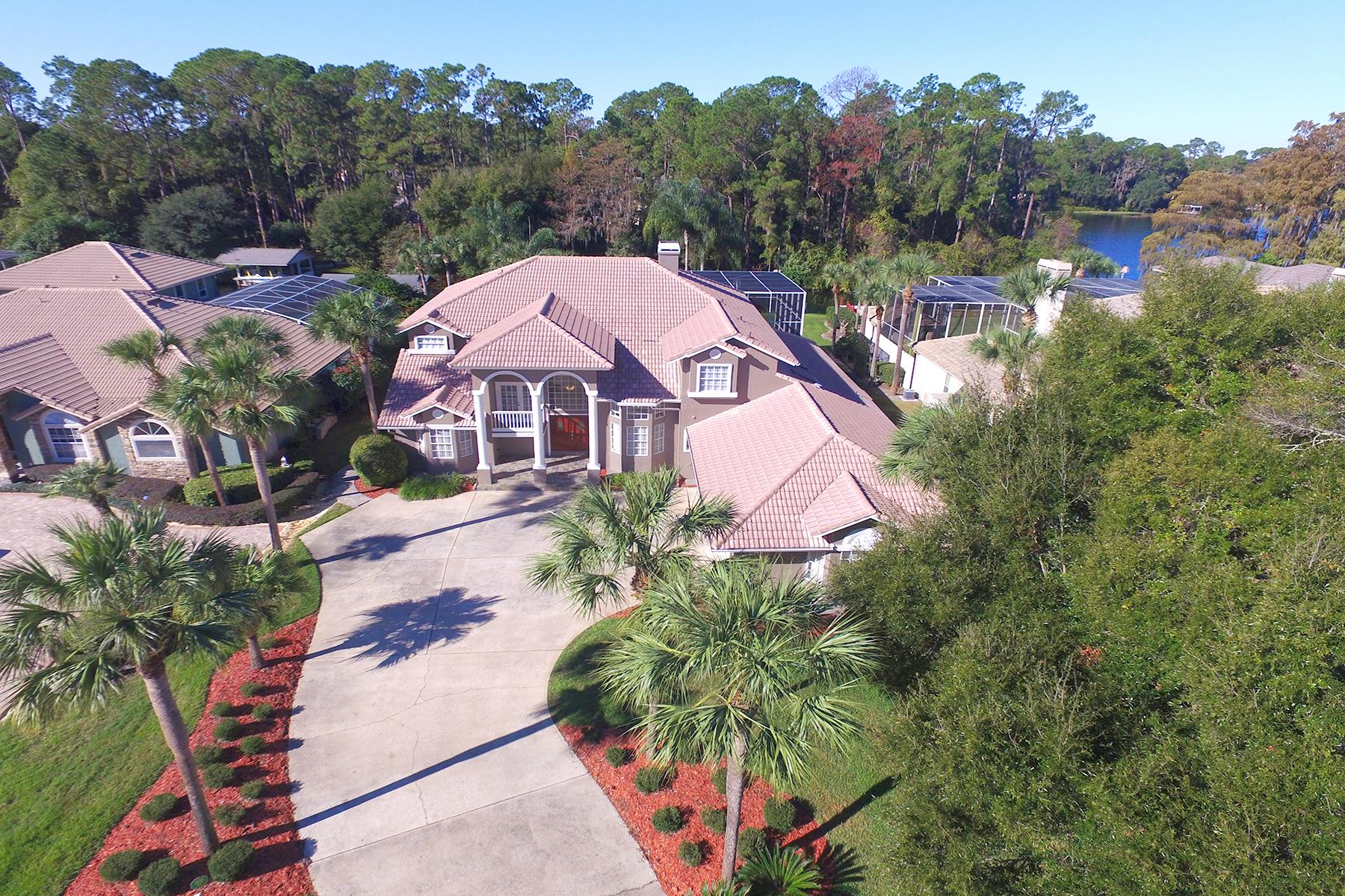 Casa Unifamiliar por un Venta en ORLANDO FLORIDA 5602 Bay Side Dr Orlando, Florida 32819 Estados Unidos