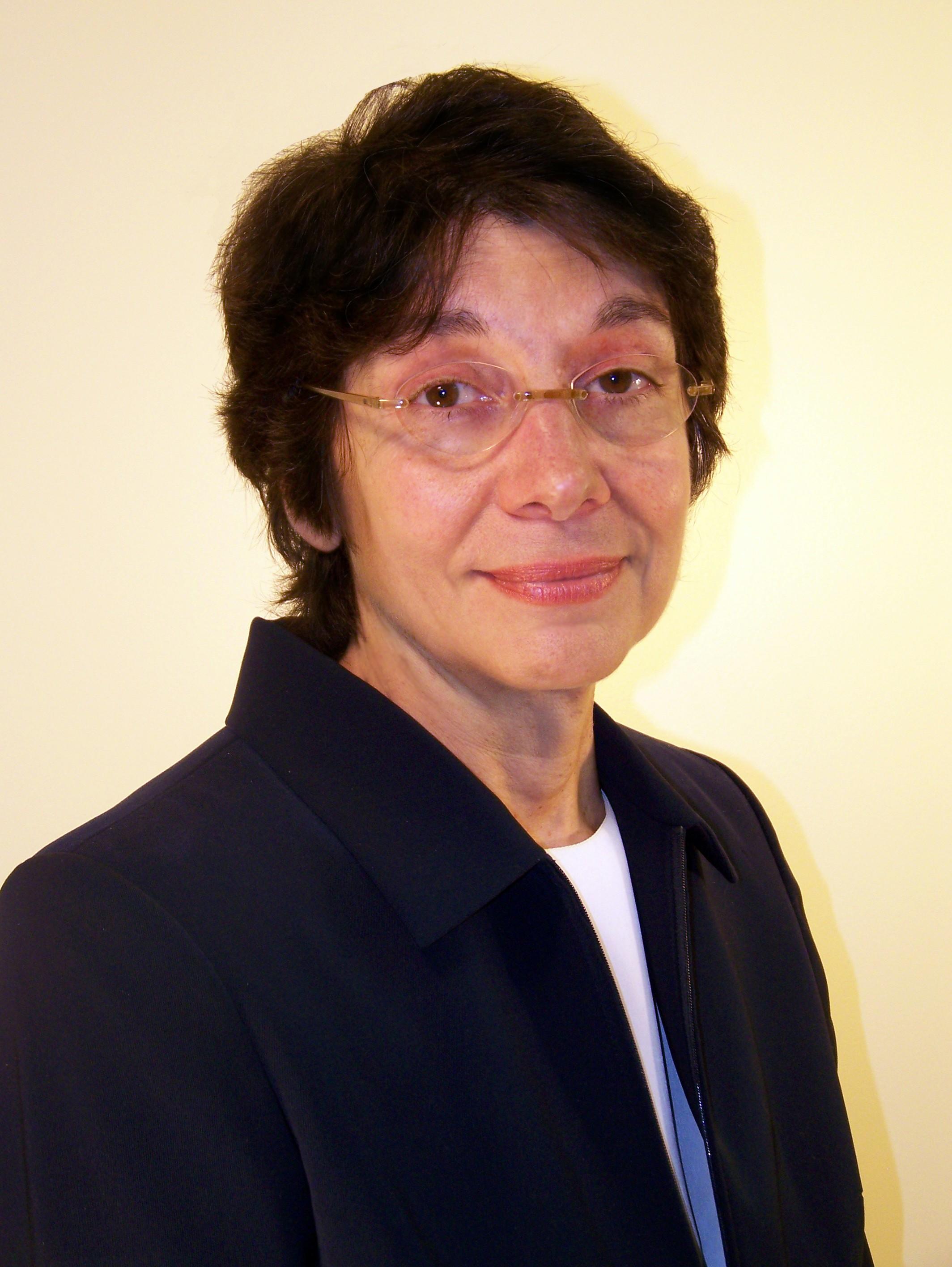 Mary Blancuzzi Conti