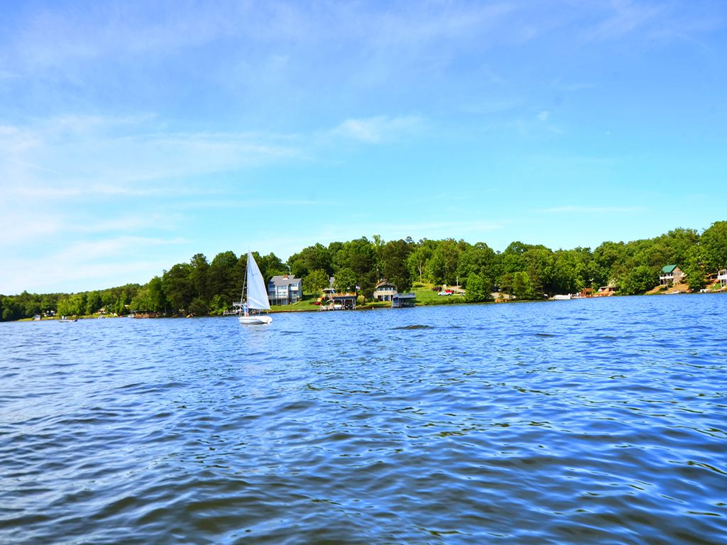 Land for Sale at UWHARRIE POINT 297 Pattersons Bridge Dr Badin Lake, North Carolina 28127 United States