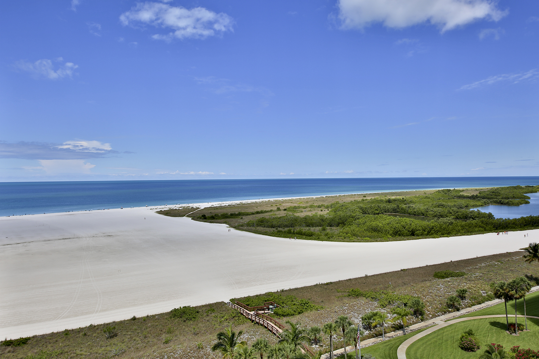 Property For Sale at MARCO ISLAND - SOUTH SEAS CLUB