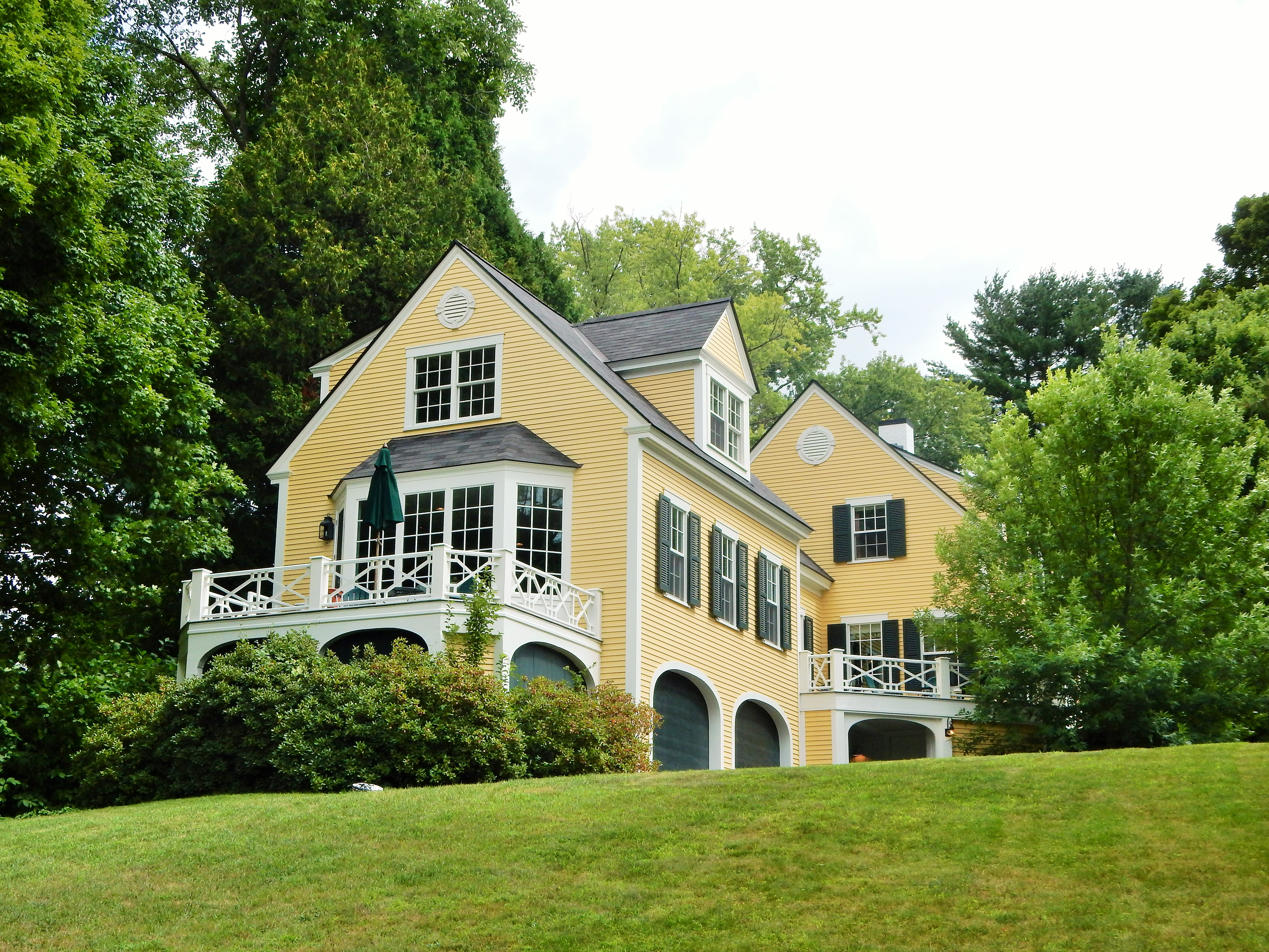 Single Family Home for Sale at 14 Rope Ferry Road, Hanover 14 Rope Ferry Rd Hanover, New Hampshire, 03755 United States