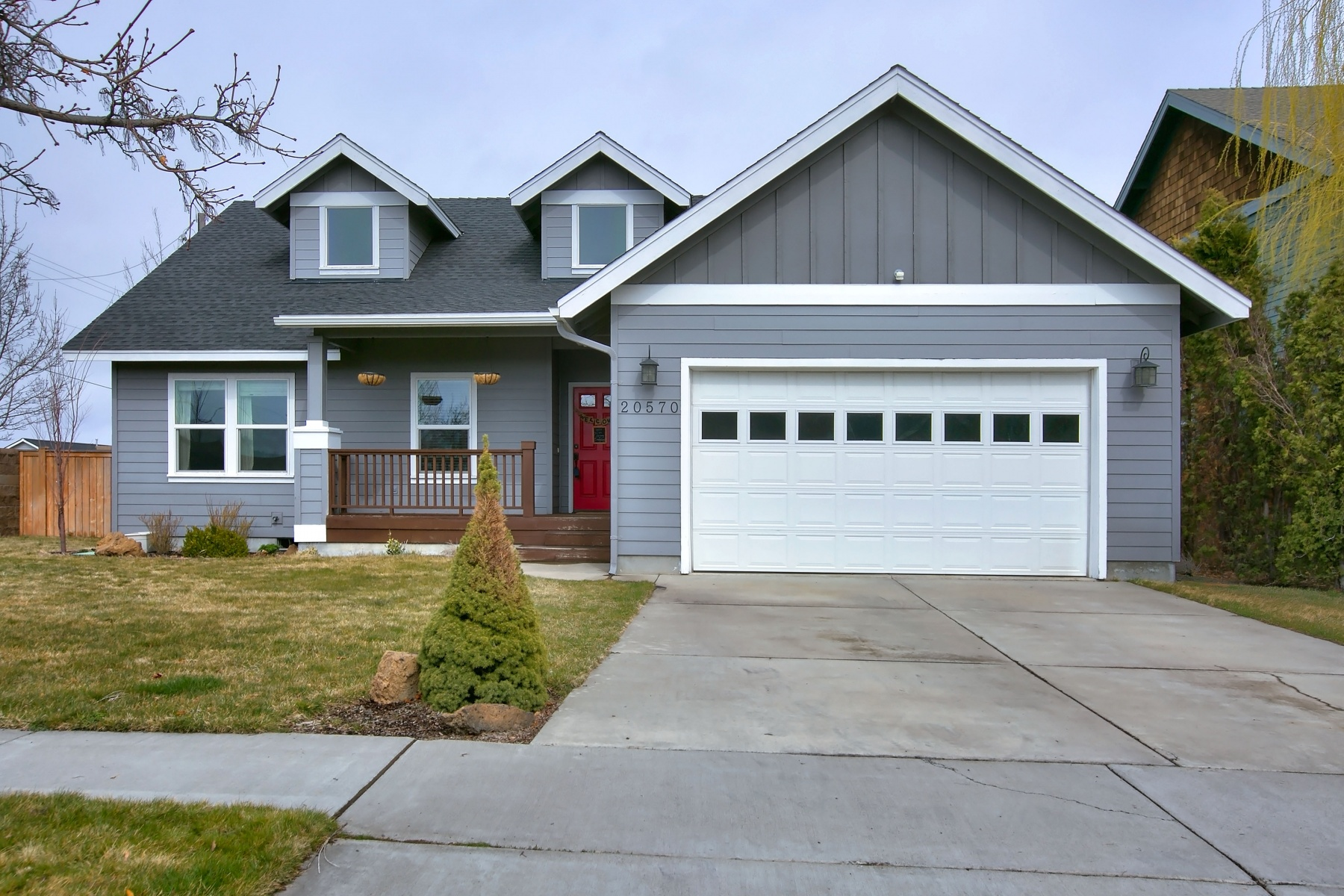 sales property at 20570 Sierra Drive, BEND