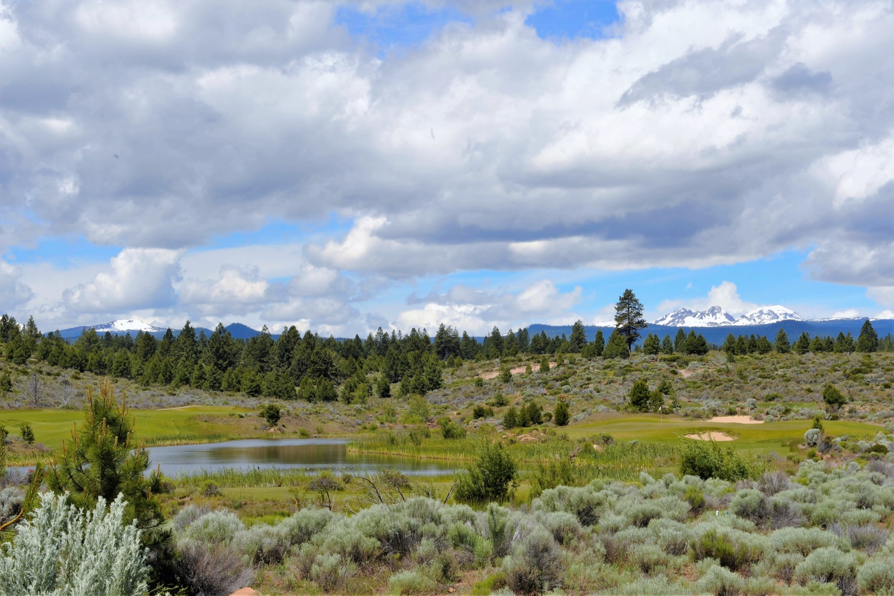 Land for Sale at 61538 Hardin Martin Lot 204, BEND 61538 Hardin Martin Ct Lot 204 Bend, Oregon, 97702 United States