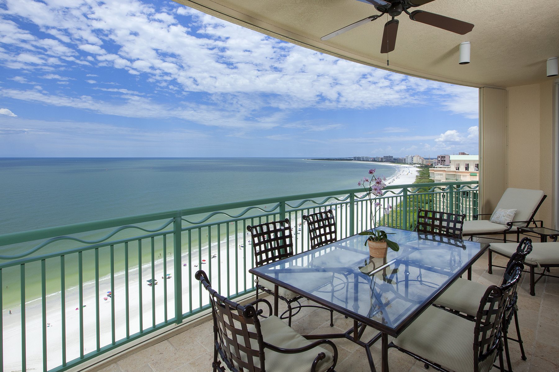 Condominium for Sale at CAPE MARCO - VERACRUZ 940 Cape Marco Dr 1802 Marco Island, Florida, 34145 United States