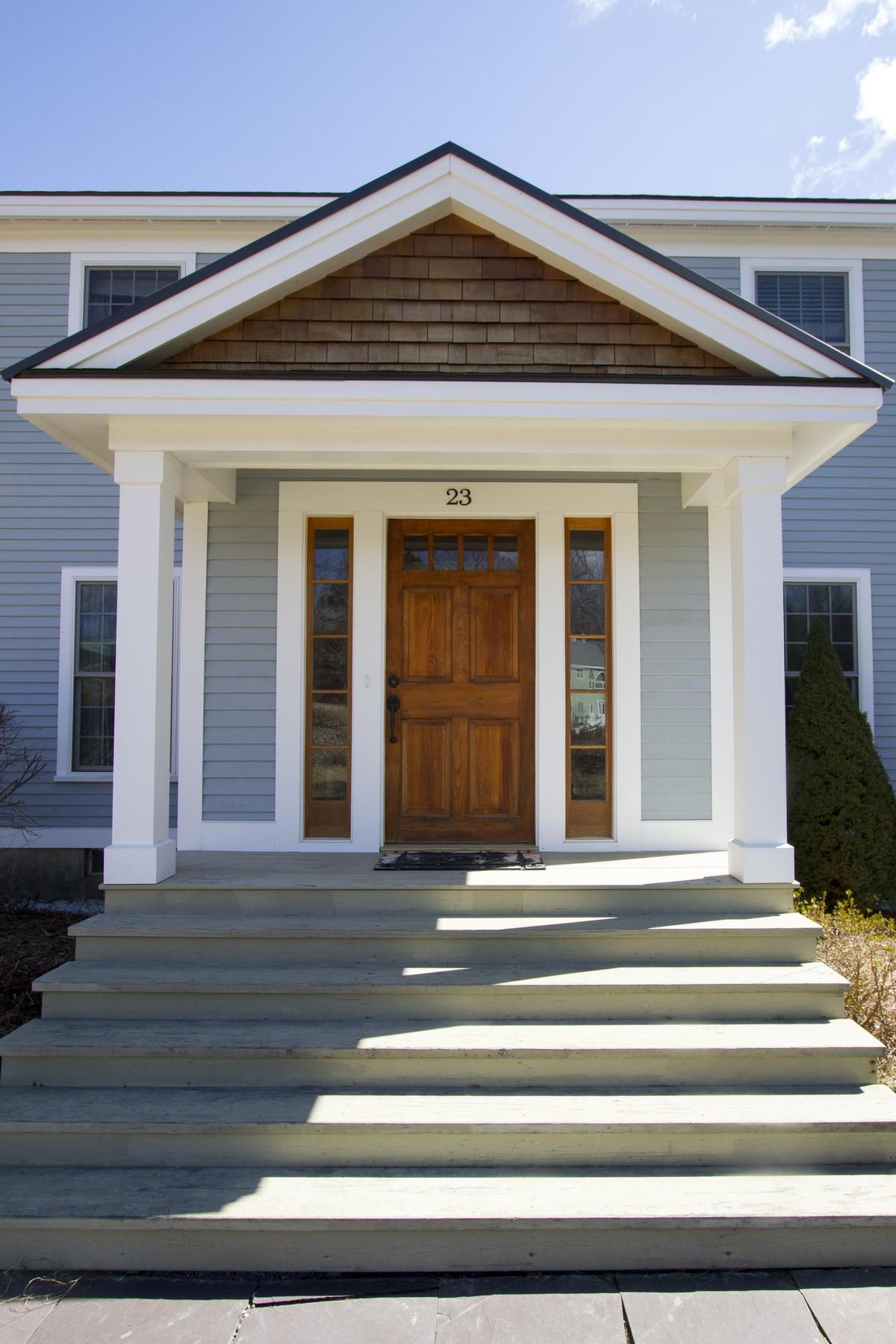 独户住宅 为 销售 在 23 Sherwood Forest, Londonderry 伦敦德里郡, 佛蒙特州, 05155 美国
