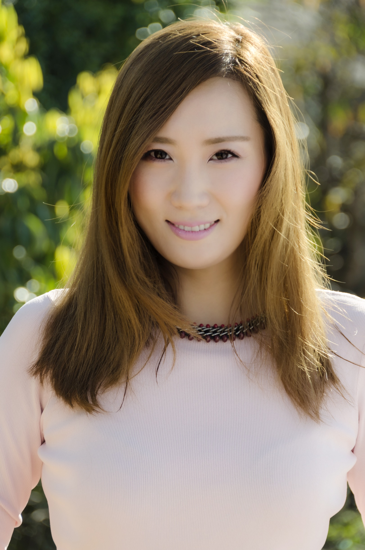 Cherie Dai