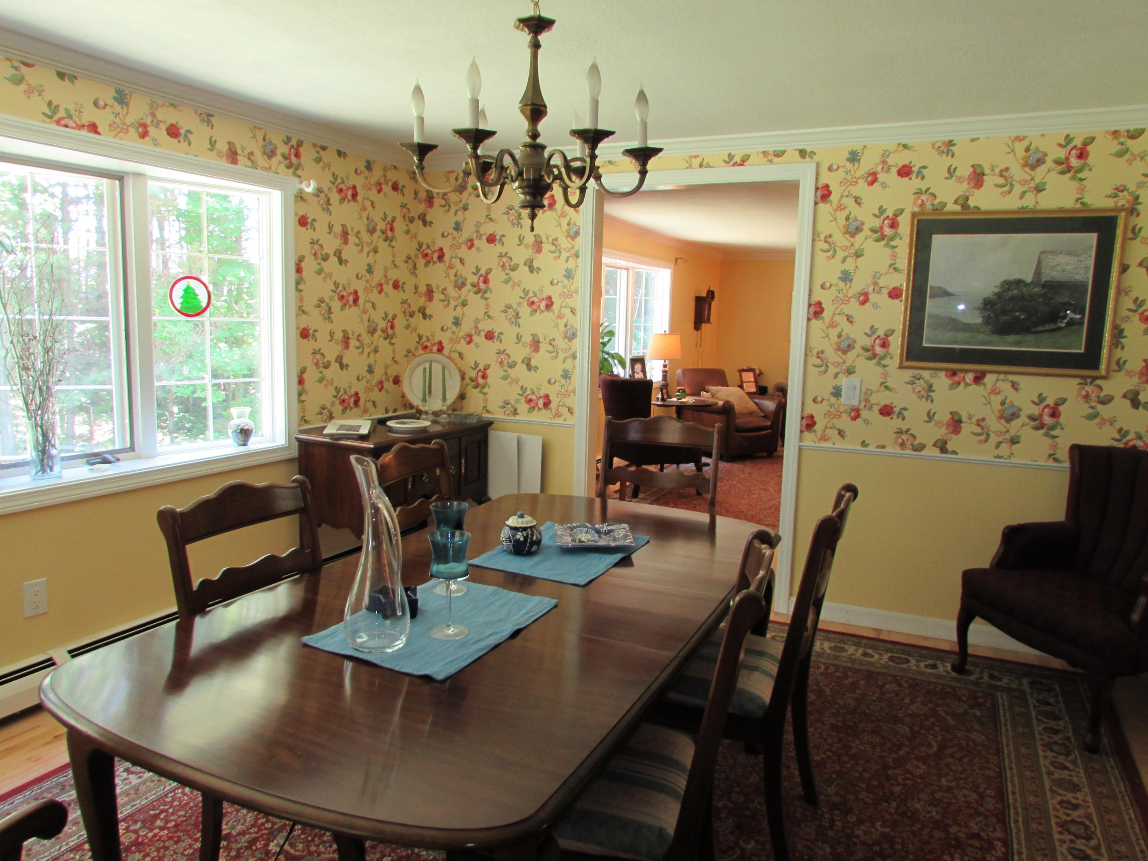 Частный односемейный дом для того Продажа на 7 Berrywood, Wolfeboro 7 Berrywood Dr Wolfeboro, Нью-Гэмпшир, 03894 Соединенные Штаты