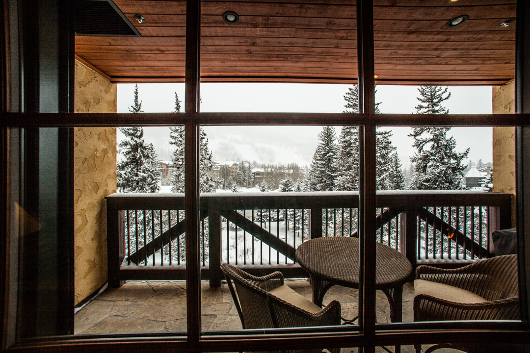 Property Of Luxury Rental Steps from Vail Mountain