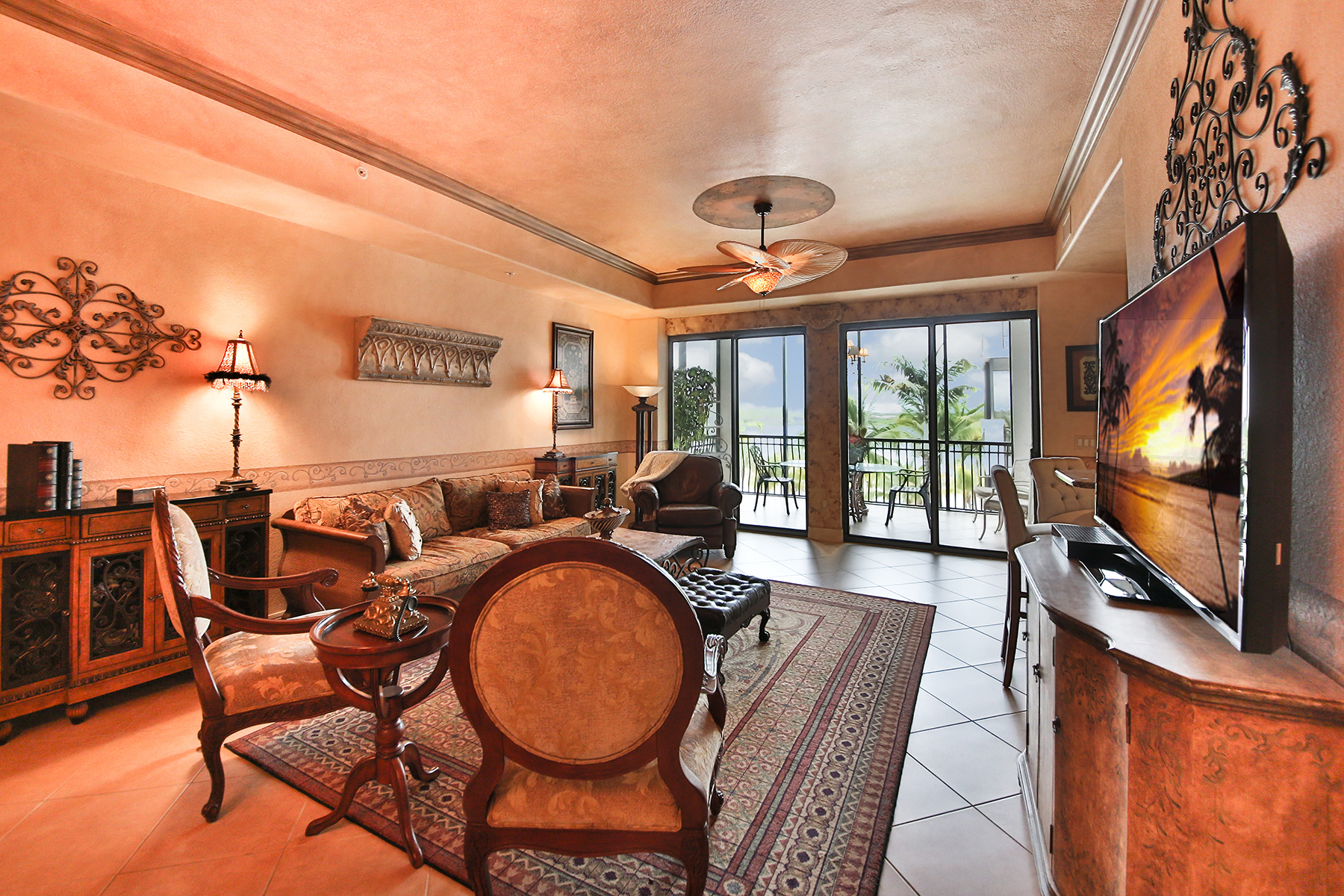 Condominium for Sale at MIRASOL - MIROMAR LAKES BEACH AND GULF CLUB 10731 Mirasol Dr 405 Miromar Lakes, Florida, 33913 United States