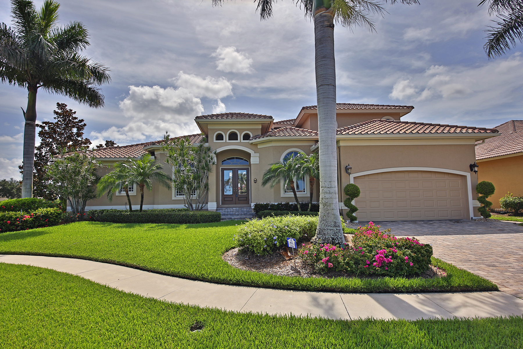 sales property at MARCO ISLAND - SOUTH SEAS COURT