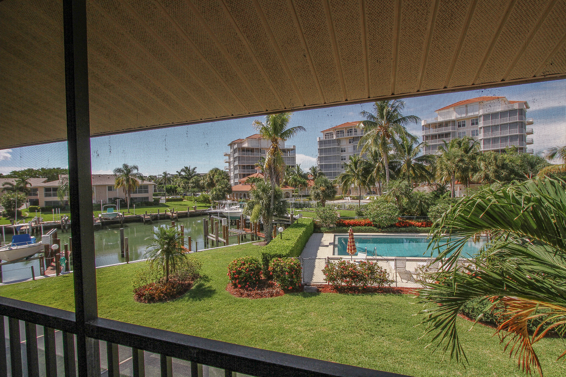 Property Of MARCO BEACH - LIDO CLUB