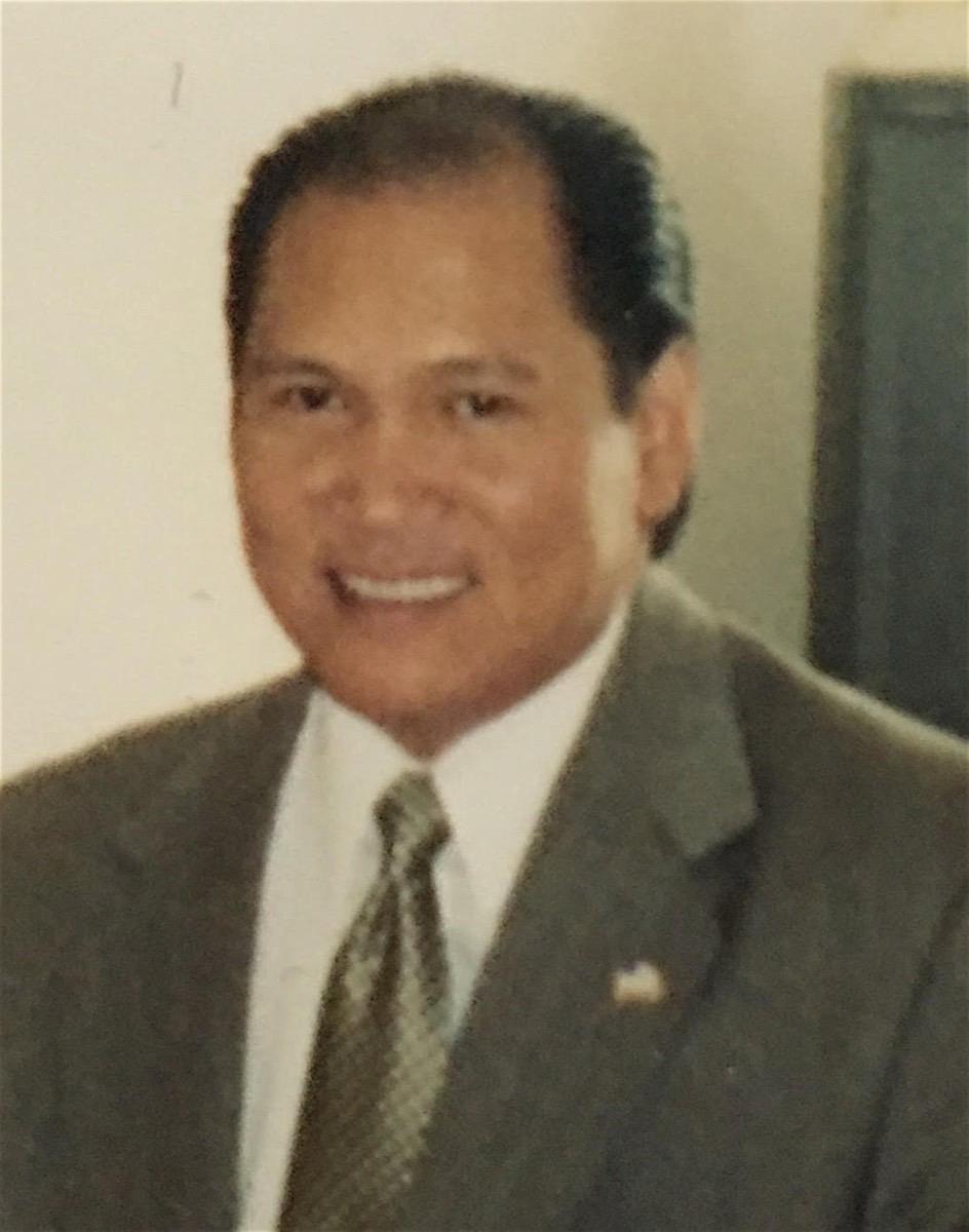 Gerard Canillas